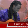 Lamine Sonko: an African griot in the heart of Melbourne