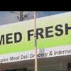 OMED grocery shop in Noble park