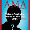 Who is the African-Australian Person Of The Year?