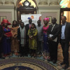 Africans honoured for great work in the community