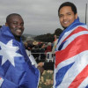 What do African-Australians think of Australia day? True blue Afro-Aussies?