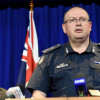 20 Schools in Melbourne evacuated fearing shootings and bomb attacks.