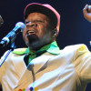 The death of the legendary African musician Papa Wemba