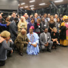 Jewish and African leaders come together in Melbourne