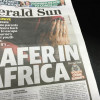 The Herald Sun takes a special interest in African youths