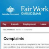 An Indian migrant worker gets justice from fairwork ombudsman