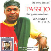 Passi Jo is no more but his music lives on