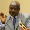 Museveni criticises the West and says there is a lesson to learn from Trump's victory.