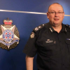 Victoria's top cop speaks about the complex issue of youth offending