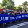 National action calling for justice for refugees this Sunday 9 April 2017