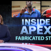 Channel Nine's Inside Apex story demonstrate disgraceful journalism