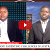 Family and parenting challenges within S. Sudanese communities