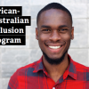 Opportunity knocking for Afro-australians