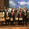 More African-Australian professionals graduate from the successful AAIP program