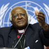 Archibishop Tutu Fellows react to the slavery in Libya.