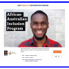 African-Australian Inclusion Program 2018 officially open