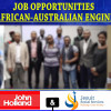 New engineering job opportunities now available for many migrant communities