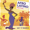 AFRO LATINO festival back in town