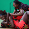 Malawi Netball team delivers the biggest upset in the 2018 Commonwealth Games