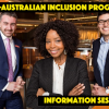The NAB's African-Australian Inclusion Program 2018 is here