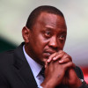 Kenyatta on bankable infrustructure projects
