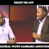 Dealing with gambling harm within multicultural communities