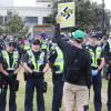 St Kilda protest against Africans widely condmened by the community